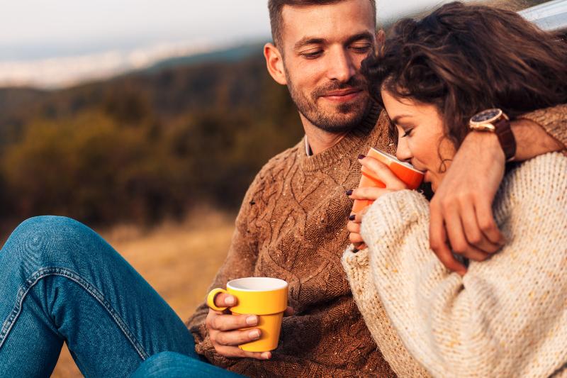 Förbli Singel Tills Du Möter Någon Som Älskar Dig Genom Din Ångest